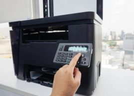 Top Four Things To Consider When Selecting Business Printers