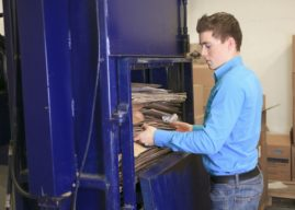 7 Reasons to Switch to a Commercial Trash Compactor