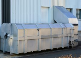 Top 6 Benefits of Trash Compactors for Your Business
