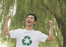 5 Easy Ways To Save The Environment