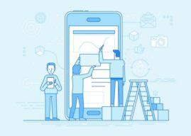 7 Smart Reasons to Outsource App Development