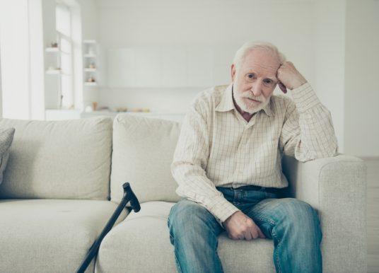 12 Symptoms of Low Potassium in Elderly People