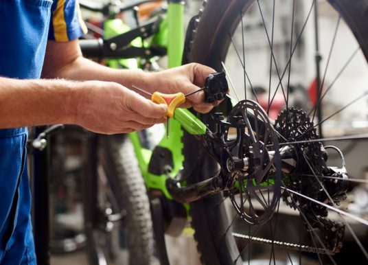 How to Fix Bicycle Brakes in 7 Steps