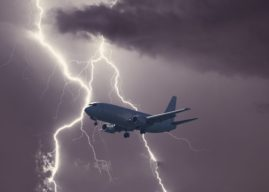 What Causes Turbulence on a Plane? 6 Reasons for Turbulence