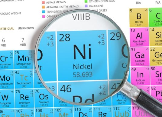 7 Physical Properties of Nickel and Their Characteristics