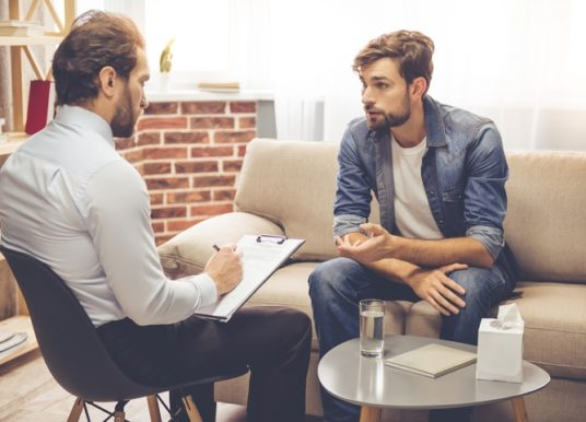 6 Tips for Your First Therapy Counselling Session
